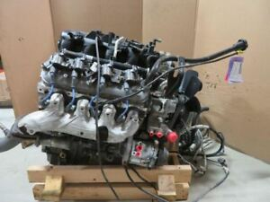 6 0 Liter Engine Motor Lq4 Gm Chevy 28k Complete Drop Out Ls Swap
