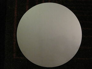 100 1 16 Stainless Steel Disc X 3 5 Diameter Circle 304 Ss
