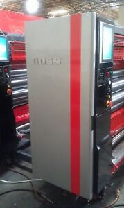 Heidelberg Harris Goss V30 22 750 578mm Print Units As Is Or Rebuilt