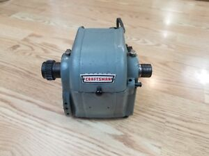 Craftsman 101 Atlas 618 6 Lathe Head Stock Internally Complete Assembly M6 2