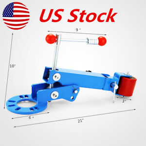 Fender Roller Rolling Combo Tool Lip Extending Extend Tools Auto Body Shop Us