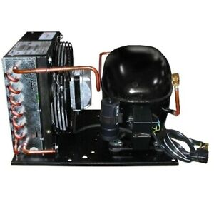 Condensing Unit 1 2hp R404 220v 1ph 6