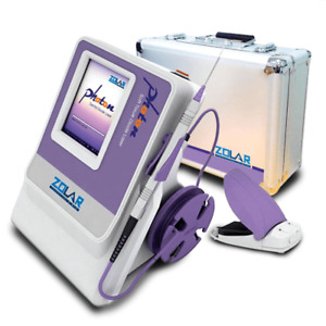 New Zolar Photon Dental Diode Laser 3 Watts 1003101000 W Warranty