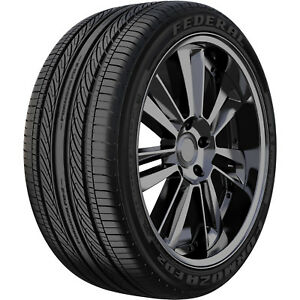 4 New 235 45zr17 Federal Formoza Fd2 All Season Hp Tires 45 17 R17 2354517 45r