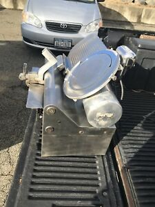 Globe 775 Commercial Automatic Deli Meat Slicer Local Pick Up Only