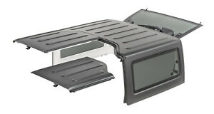 Jeep Mopar 2 Dr Freedom Hardtop From Rubicon Also Fits Wrangler Jk 2007 2018
