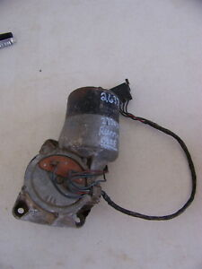 1966 1967 Dodge Charger Coronet Plymouth Gtx Variable Speed Wiper Motor 2770147
