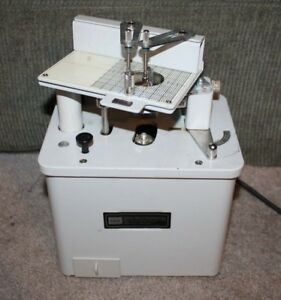 Grimes Optical Equipment Eyeglasses Cutting Machine