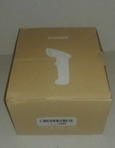 Inateck Bcst 33 1d Automatic Usb Wired Barcode Scanner With Intelligent Stand