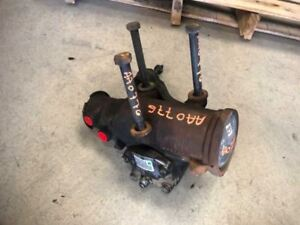 02 07 Gmc Sierra 2500 6 6l 4x2 Used Power Steering Gear Box Suspension