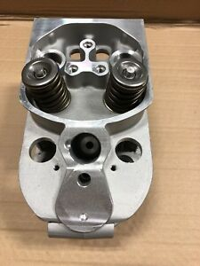 Deutz Cylinder Head complete Part No 04231661 04152627 04154510 For 912 913