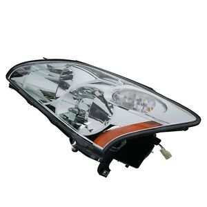 New Left Headlight Assembly For 2007 2009 Lexus Rx350 04 06 Rx330 Lx2502135