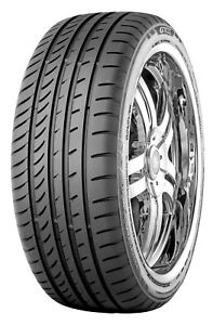 2 New 215 50r17 Gt Radial Champiro Uhp As Tires 215 50 17 R17 2155017 50r