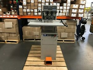 Challenge Eh 3c Paper Drill Professionally Serviced 2003 Model