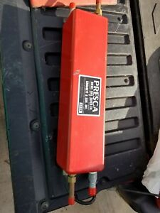 Diesel Fuel Recovery Pump Presca Fuel Saver Co M 6939 Made In Usa