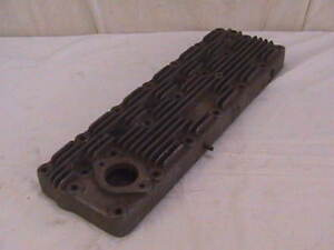 Edmunds Dodge Plymouth Flathead 6 Cylinder Head