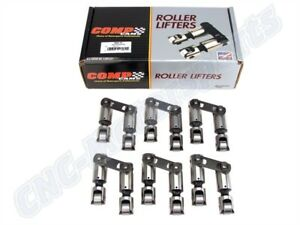 Comp Cams 815 16 Endure X Solid Roller Lifters 874 Ford Diameter