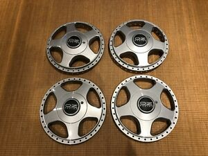 Oz Racing Futura Wheels Centers 16 35 Holes 5x120 Bmw E30 E32 E36 M3 M5