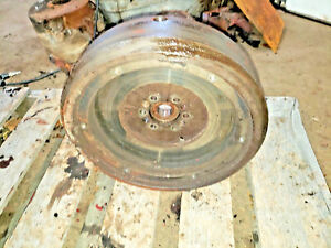 Mccormick Farmall F12 Tractor Ih Engine Motor Flywheel Bearing Ihc Parts