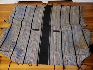 1973 1987 Chevy Gmc Saddle Blanket Seat Covers Bench Seat Full Size Gm Truck