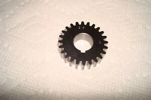 New 9 South Bend Lathe 24 Tooth Stud Gear Change Gear 24t