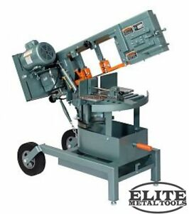 New Ellis 1600 Mitre Band Saw