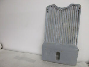 Ford Tractor Original 600 800 Grille