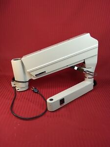 Reliance Auxiliary 3rm Arm Keratometer Instrument Stand Arm Reduced
