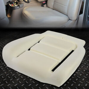For 01 07 Ford Super Duty Front Driver Side Bucket Seat Bottom Lower Cushion Pad