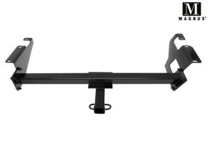 Trailer Towing Hitch Class 3 For Dodge Grand Caravan