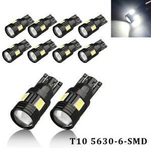 Canbus Super White 31mm 4014smd Festoon Led Interior Light Bulbs 3021 3022 3175