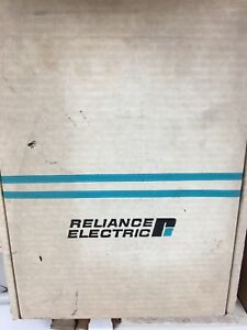 Reliance Electric 0 52824 Current Loop Reg Clra 052824