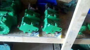 At20909 At22968 Ar53493 Ar53494 John Deere 1020 830 2030 2040 Brake Valve