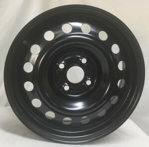 New 15 Steel Wheel Fits Kia Rio 2012 2017 74657n