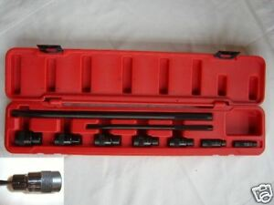 Bearing Remover Extractor Puller Set excellent For Motorcycle Wheel Brgs