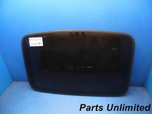 94 01 Acura Integra Oem Sunroof Sun Roof Glass Assembly fit 2 Door Only