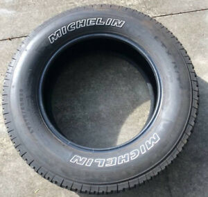 4 Michelin Ltx A T2 Lt275 65r20 126 123r Load E 10ply Tires Used 12 5 13 32nds