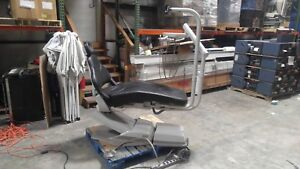 Midmark Ultra Trim Dental Chair 153758 003 W delivery Unit Asepsis 21 153600 008