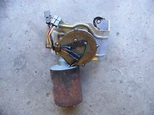 1966 Chrysler Imperial Windshield Wiper Motor Crown Coupe Lebaron Oem