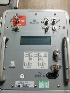 Ifr Tcas 201 Ramp Reply Traffic Alert collision Detection System Test Set