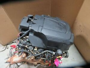 2009 Chevy Ly6 6 0 Liter Complete Ls Swap Dropout Engine Motor 123k Drop Out