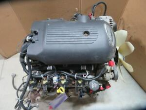 4 8 Liter Engine Motor Lr4 Gm Gmc Chevy 99k Complete Drop Out Ls Swap