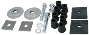 Cab Mount Kit 1947 1948 1949 1950 1951 1952 1953 1954 Chevy Gmc Pickup Truck