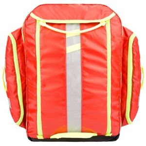 New Statpacks G3 Breather Red Advanced Airway Management Backpack
