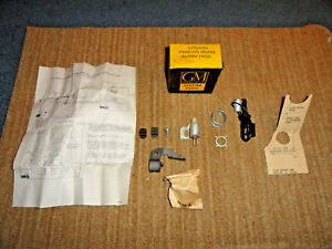 1961 Pontiac Nos Parking Brake Alarm Package 5772090 Gm Products Of Canada