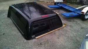 Are Truck Cap Ford F 150 Flareside 04 08 6 5 Bed