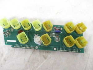 John Deere Circuit Board For 9400 9610 cts ctsii ah137768