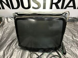 Anilam Series 1400 14 Crt Display fully Tested With Warranty