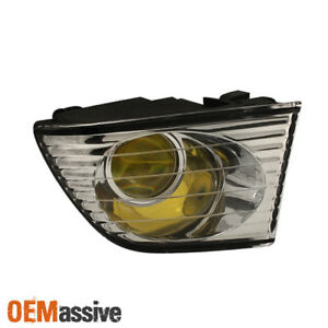Fits 01 05 Is300 Altezza Projector Fog Light Right Passenger Side Replacement