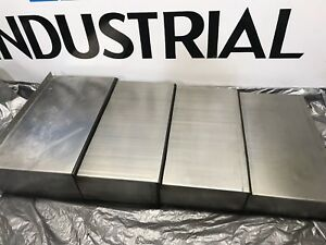 91 Haas Vf1 Cnc Texaflex Way Cover X Axis